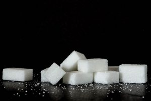 Sugar is bad for you. Here are Five Reasons to Cut Sugar Now