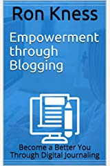 blogging for health